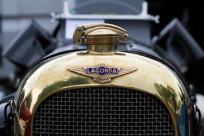 1934 - Lagonda Rapier Special