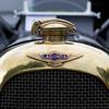 1934 Lagonda Rapier Special