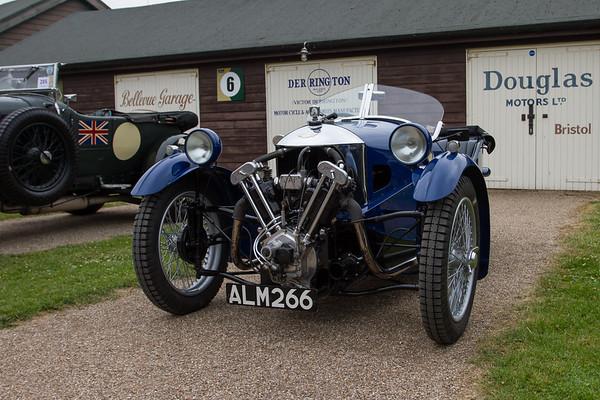1933 Morgan Super Sports