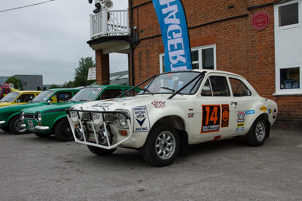 Ford Escort Mk1 GT
