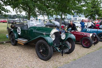 1924 - Bentley 3 Litre