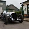 1923 - Napier - Railton Special