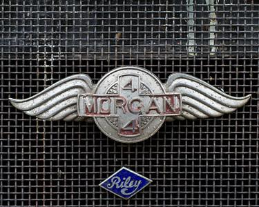1936 - Morgan/Riley 4/4