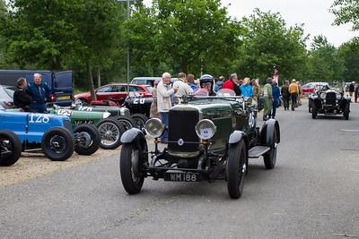 1926 - Sunbeam Twin Cam Tourer