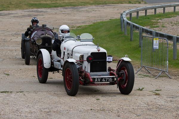 1930 - Alvis 12/50