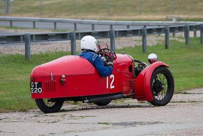 1931 - Morgan Super Sports
