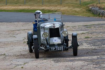 1928 - Lea-Francis Hyper TT