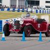 1934 Lagonda M45 4 STR Tourer