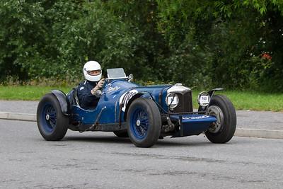 1932/35 - Riley Special