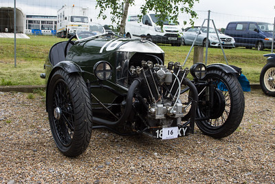 1930 - Morgan Aero Supersport