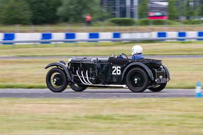 1932 - Frazer Nash TT Replica