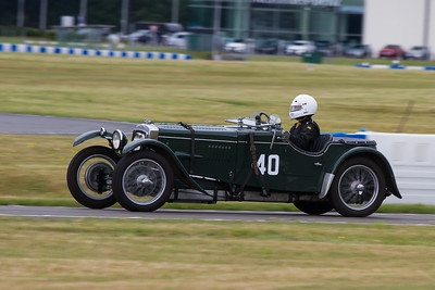 1930 - Frazer Nash TT Replica