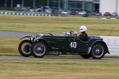 1930 - Frazer Nash TT Replica