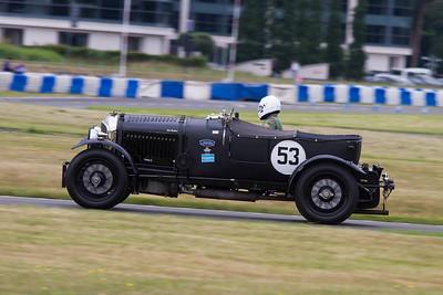 1928 - Bentley 4½ Litre