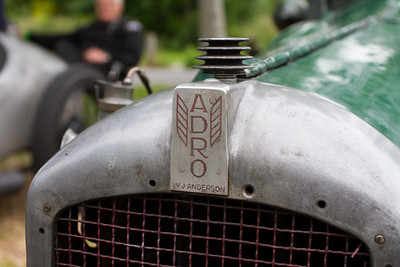 1938 - Adro Special
