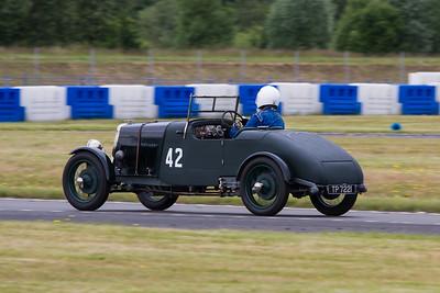 1928 - Lea-Francis Hyper