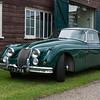 Jaguar XK150 Fixed Head Coupé