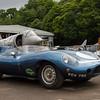 1957 - Jaguar D Type