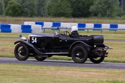 1926 - Vauxhall 30-98