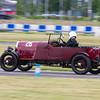 1928 Lea-Francis Ulster Open 4 STR