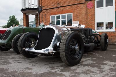 1933 - Napier-Railton Special