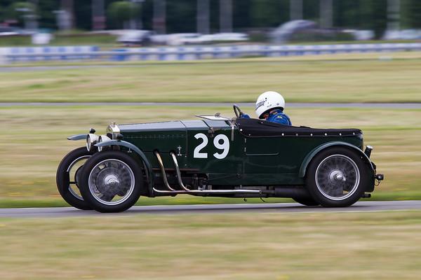 1928 - Frazer Nash Super Sports