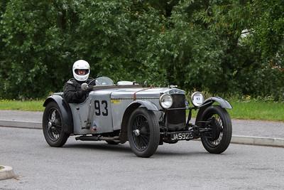 1933 - Frazer Nash TT Replica