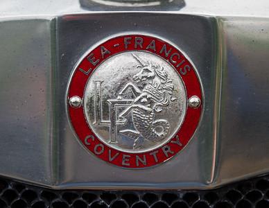 1928 - Lea-Francis Ulster Open 4 STR