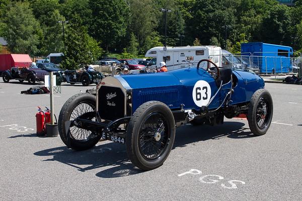 1916 - Packard Twin Six