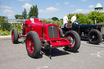 1929/36 - Riley Special