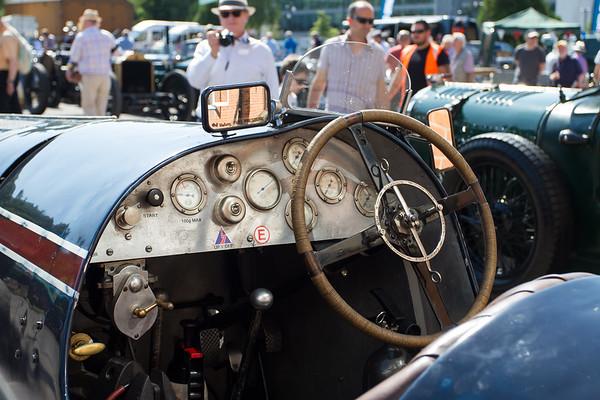 1923 Delage Type DH V12