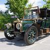 1910 Standard 30hp Model G  Cabriolet