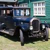 1920s Humber 14/40 Saloon