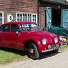 1946 Tatra T87