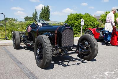 1934 - Lagonda Rapier