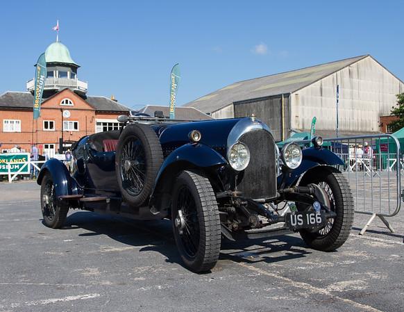 1928 Bentley 3 Litre