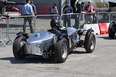 1934 - Riley Special
