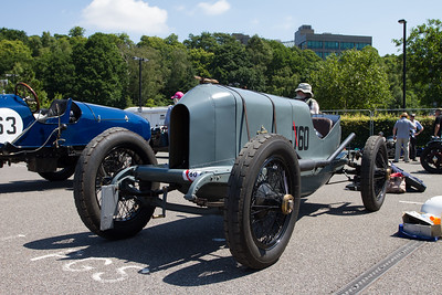 1910/11 - Wolseley 16/20