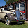 1937 Packard 120 Sport Coupe