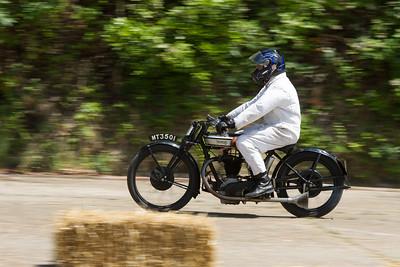 1929 - Norton Model 18