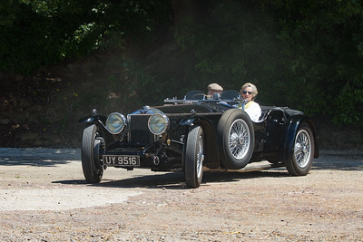 1930 - Invicta S Type