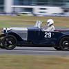 1927 Frazer Nash Super Sports