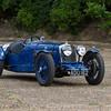 1934 Riley Ulster Imp