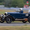 1921 - Vauxhall 30-98 E-Ttpe Velox