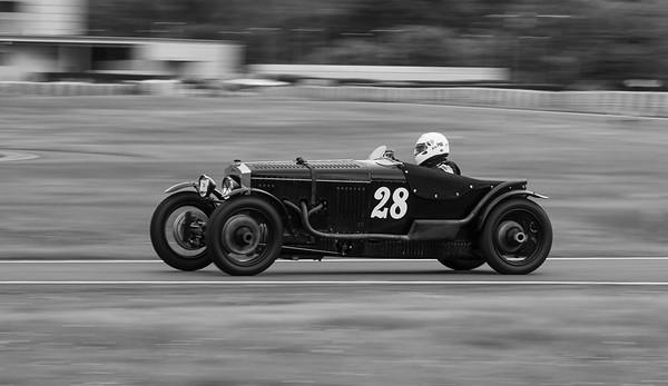 1930 - Frazer Nash Super Sports
