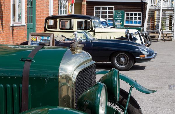 1930 Bentley 4½ Litre