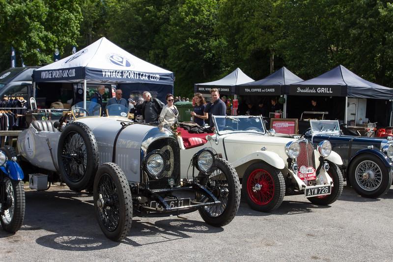 1922 Bentley 3 Litre