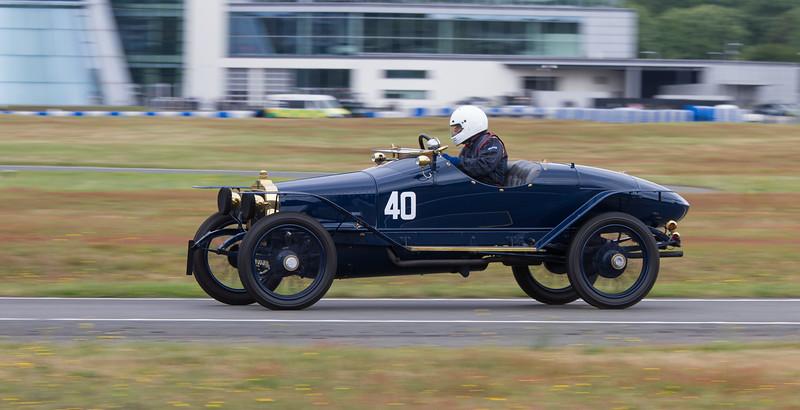 1912 - Talbot 12hp