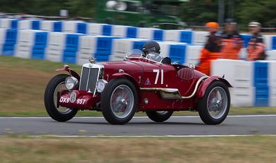 1932 - MG F Type Magna F1