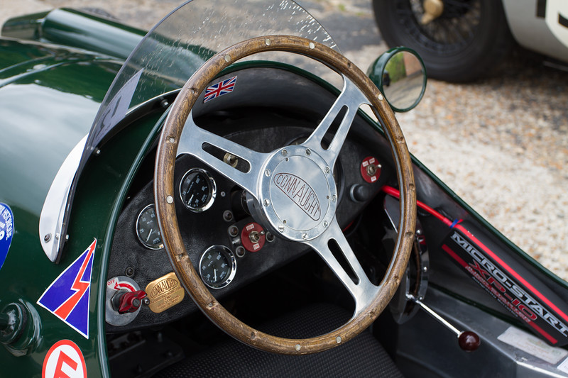 1960 Connaught A7